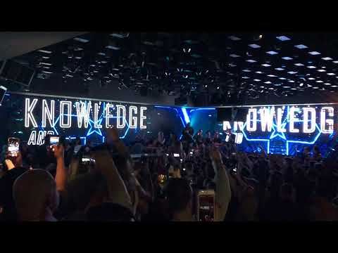 Dimitri Vegas & Like Mike - The Grand Boston
