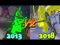Evolution Of OVERWATCH From 2013 To 2018 mp3