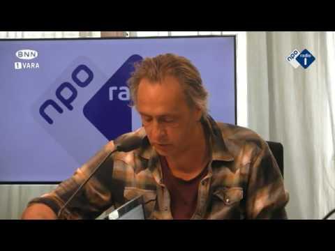 Druktemaker Marcel van Roosmalen over de Waddeneilanden