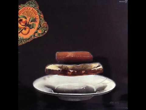 La Romántica Banda Local - Membrillo (Álbum completo)