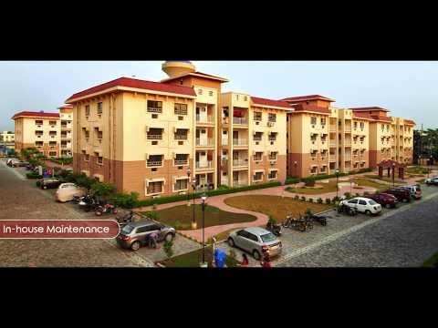 Prime Residential Property in Halol, Gujarat, Ashiana Navrang.. Ashiana Housing