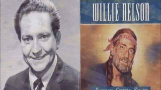 Watch Willie Nelson Forgiving You Was Easy video
