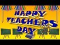 Happy Teachers Day 2019,Wishes,WhatsApp Video,Greetings,Animation,Message,Quotes,Download