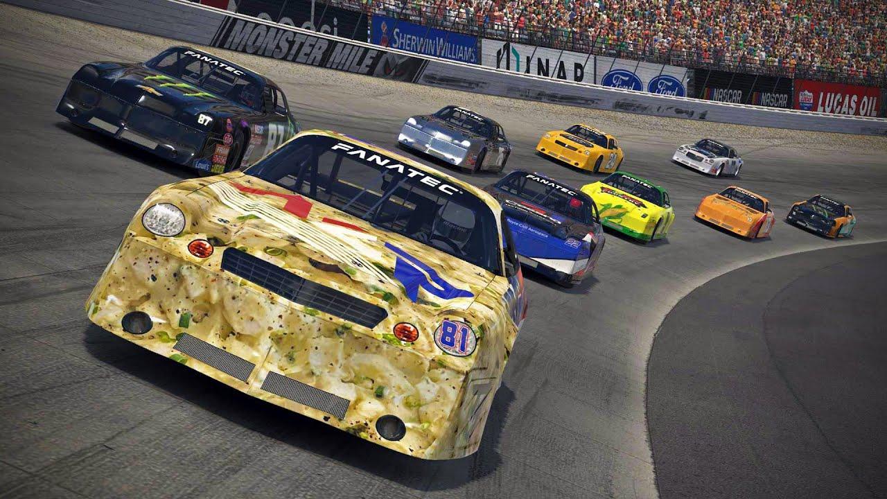 iRacing OCRP League Race 13 at Dover! (Season 7 Final)