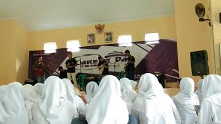 Indonesia Pusaka ver. Kroncong- (cover) by Sound Of 89