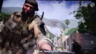 Call of duty ghosts #6parte 1