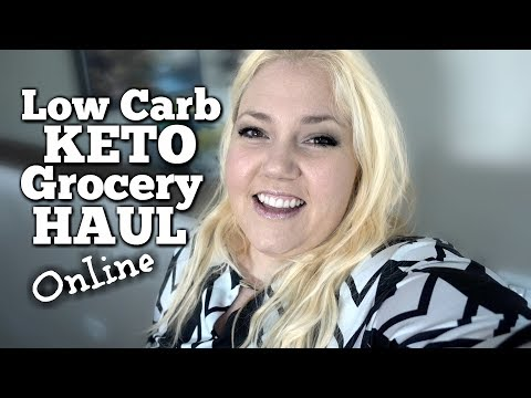 online-grocery-food-haul-and-supplements-|-low-carb-keto-diet-foods-shopping