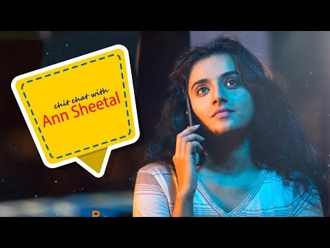 Chit Chat With Ann Sheetal | Heroine Of Ishq | E4 Entertainment
