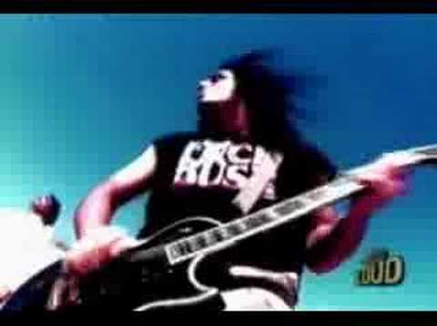 Ministry - No W (music video)