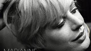 8 Marianne Faithfull - Its All Over Now Baby Blue