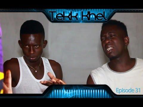 Tekk Khel Episode 31 - WALFTV