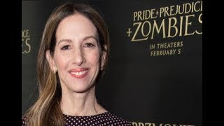 Murder by Numbers | Death of Allison Shearmur at 54, January 19, 2018 +Star Wars & Hunger Games