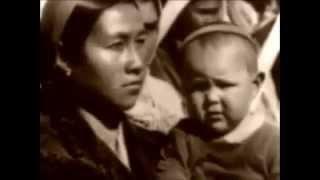 Как Узбеки помогали Русским во время Войны
