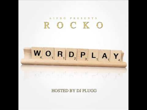 02. Rocko - 1 Shot (Prod. Zaytoven) [Wordplay]