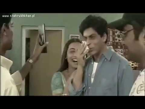 Interview with SRK - Larger than Life 2001 p2 #ChalteChalte Mp3
