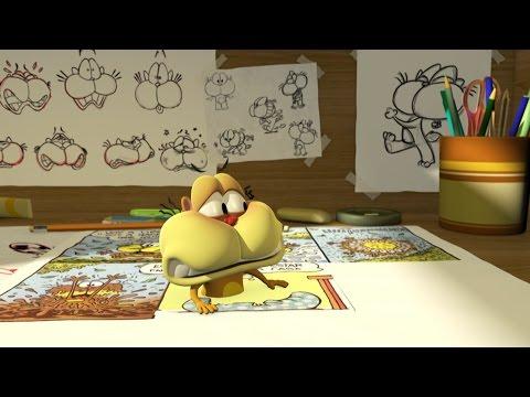 Episodios 6 al 10 - Gaturro 3D - Mundo Gaturro