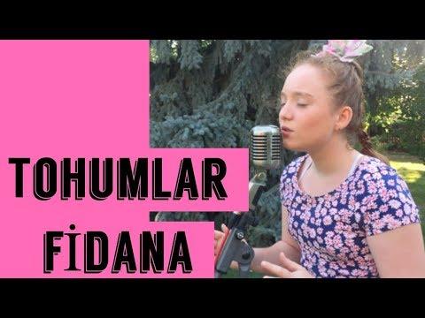 Tohumlar Fidana - Işıl Ayman cover