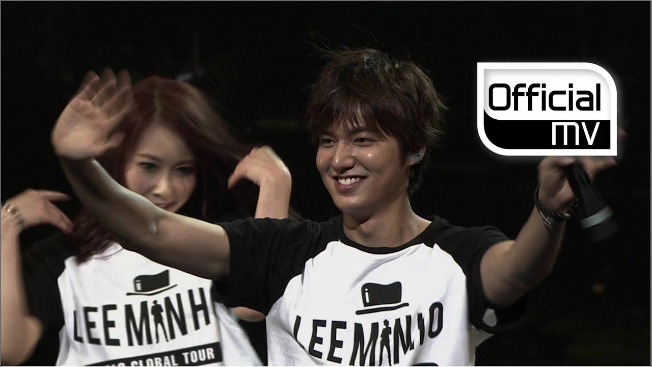 Mv Lee Min Ho 이민호 Love Motion 러브 모션 Youtube