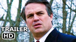DARK WATERS Official Trailer (2019) Mark Ruffalo, Anne Hathaway Drama Movie HD