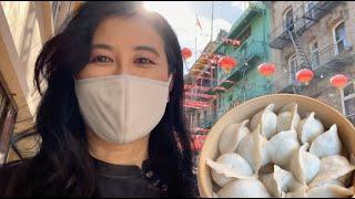 Zeene Eatz & Rates Dumplings @ Yuanbao Jiaozi