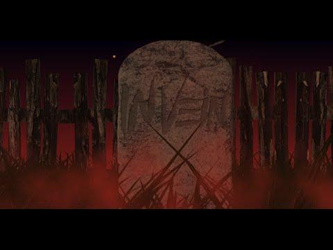 In Vein - Friends & Enemies (Official Lyric Video)