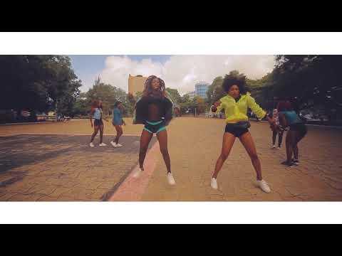 THE FACE   DANCE VIDEO FANICKO BILLET
