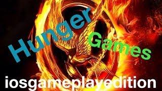 Hunger games ep.2 hetzelfde liedje...