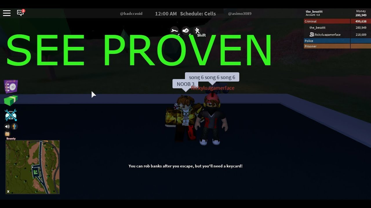 How To Say Numbers In Roblox Youtube