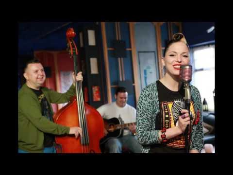 Imelda May & Blue Jay Gonzales   Inside Out Karaoke