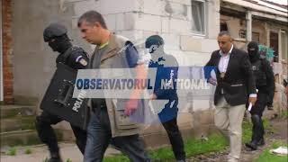 Mascații Ipj Hunedoara Au Descins în Valea Jiului Observatorulnational Ro