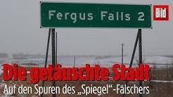 Kleinstadt wehrt sich gegen Fake-Reportage | Fergus Falls