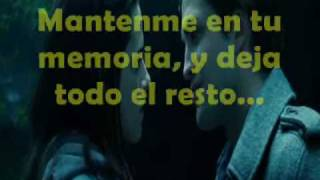 Linkin Park - Leave out all the rest (subtitulos en español)