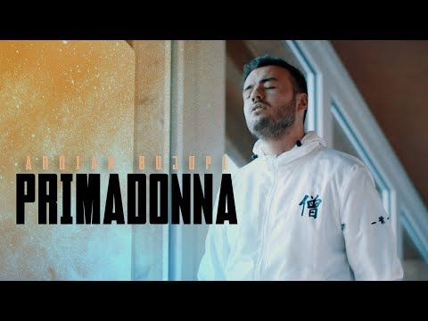 Ardian Bujupi - PRIMADONNA (Official Video)