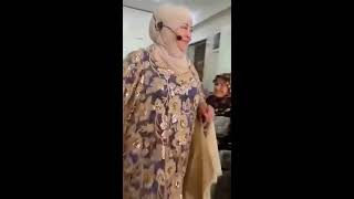 Mevlüt okuyan kadın hocalar