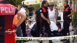 Bağdat Caddesi'nde Silahlı Saldırı: 1 ölü 1 Yaralı