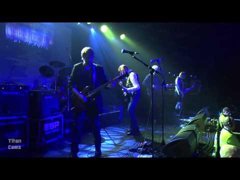 BIG COUNTRY  Live @ Clutha A Celebration,Glasgow Barrowlands