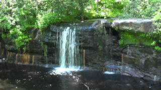 60minutes2relax - Green Waterfall
