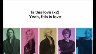 R5 - I Can
