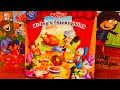 Mickey's Thanksgiving - Disney - BOOK - Read Aloud