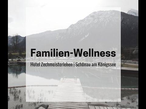 Wellness Im Hotel Zechmeisterlehen
