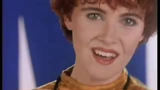 D-Mob introducing Cathy Dennis - C'mon and Get My Love (OFFICIAL MUSIC VIDEO)