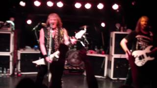Gamma ray -  Blood Religion live Kosice