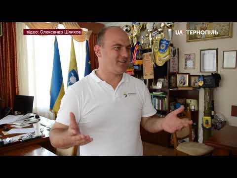 UA: Тернопіль: День розвитку Чортків