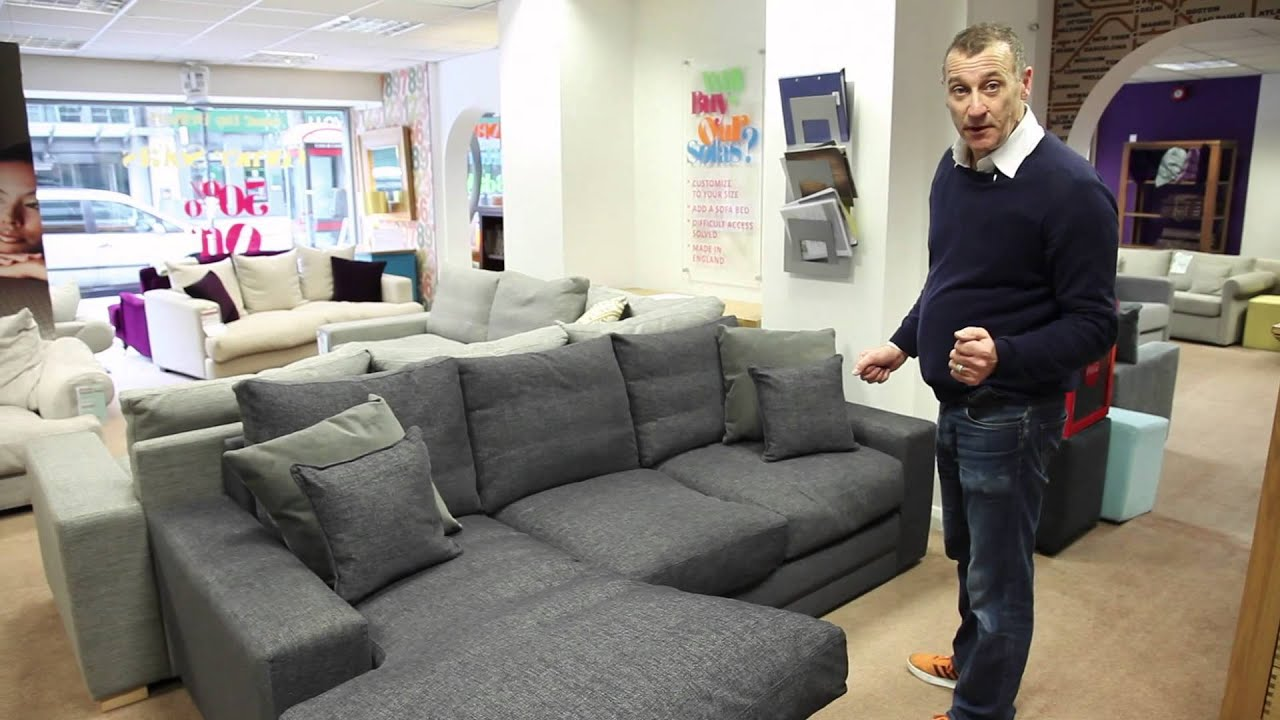 Best Sofas In The World  Chaise Ends  Youtube