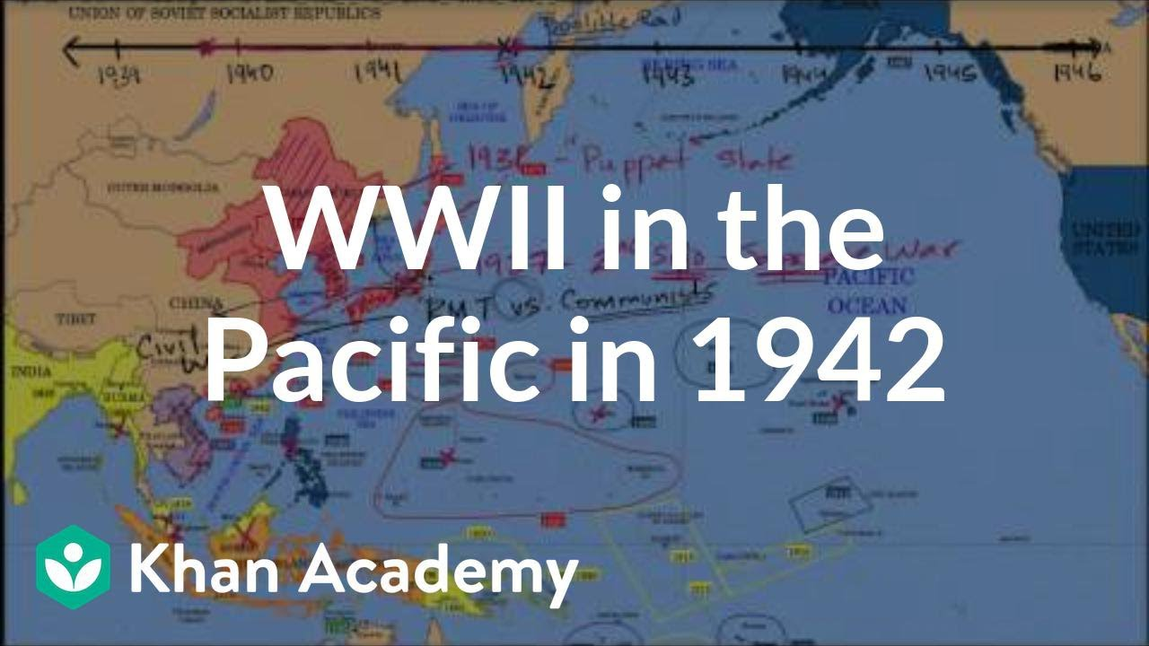 World War II in the Pacific in 1942 (video) | Khan Academy on map of japan art, map of japan korea, map of japan food, map of japan christmas, map of japan religion, map of japan animation, map of japan pokemon, japanese territory in ww2, map of japan world war 2, map of japan modern, extent of japanese empire in ww2, map of japan china, map of japan school, map of japan russia, map of japan japanese, map of japan history, map of japan 1950s, japan flag ww2, map of japan 1940s, map of japan military,