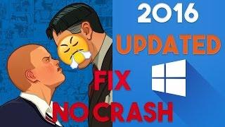 Gambar cover Bully: Scholarship Edition CRASH FIX / PATCH ERROR 1628 FIX / WINDOWS 10 FIX / 8.1 / 7