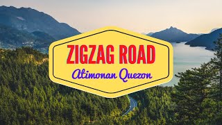 Road Trip to Atimonan Quezon, bitukang manok