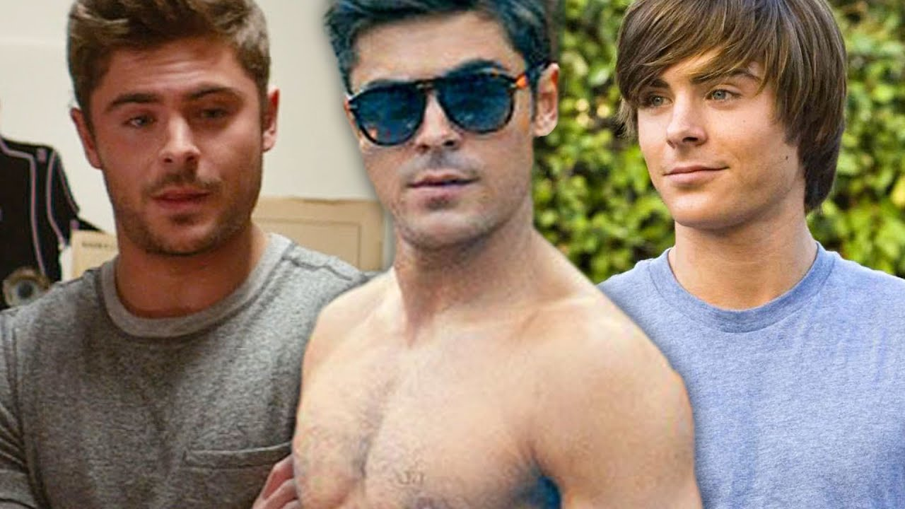 The Complete Ranking of Every Zac Efron Movie