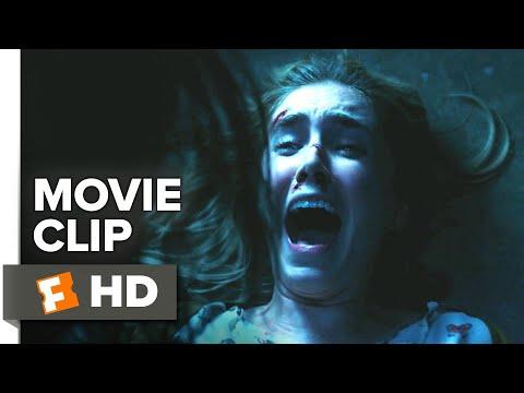 Insidious: The Last Key Movie Clip - Creepy Hand (2018) | Movieclips Coming Soon