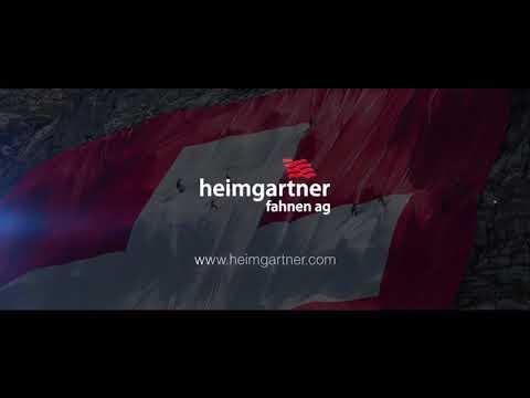 Heimgartner Fahnen AG / Durst Rhotex 325